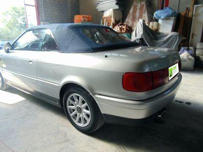usata Audi 80 2.0 E 16V Comfort