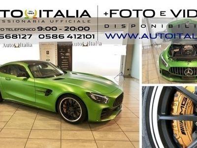 usata Mercedes AMG GT R rif. 10273251