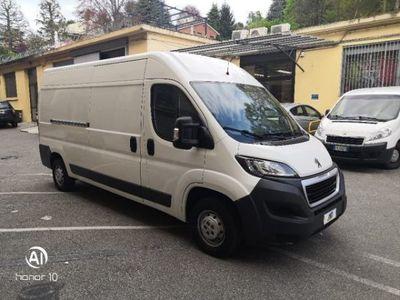 usado Peugeot Boxer 335 2.0 BlueHDi 160CV PLM-TM Furgone EURO 6 !!