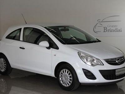 gebraucht Opel Corsa 13. CDTI VAN 75 CV