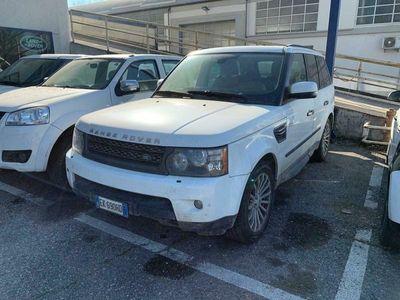 usata Land Rover Range Rover Sport -