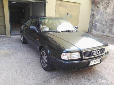 used Audi 80 2.0E 16V