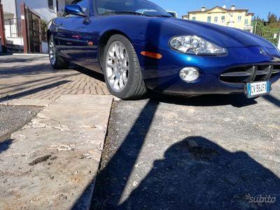 usata Jaguar XK8 cc 4.0 -2000 -Km113000 - Full Opt +Navi