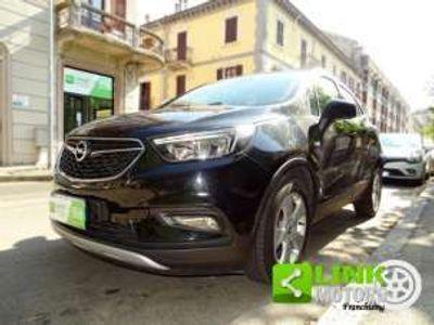 usata Opel Mokka X Mokka X1.6 CDTI Ecotec 136 4x2 S&S Adv.