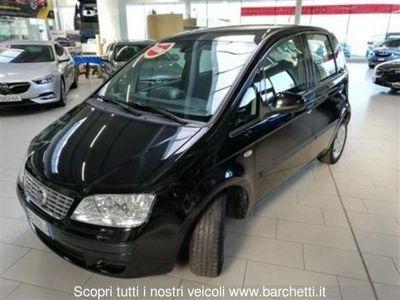 usata Fiat Idea 1.4 16V S&S ACTIVE