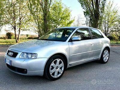 usata Audi S3 1.8T 210cv Quattro - 100% originale