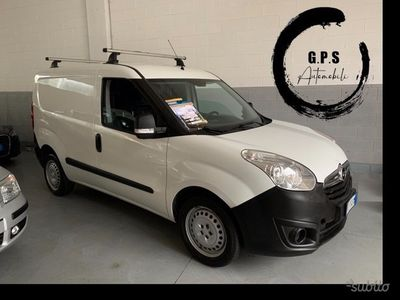 used Opel Combo 1.4 Turbo EcoM PC-TN (1000kg) UNICOPR