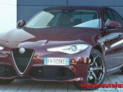 brugt Alfa Romeo Giulia 2.2 Turbo 210 CV AT8 AWD Q4 Veloce Caorso