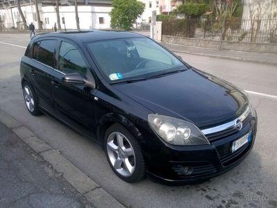 käytetty Opel Astra 1.7 turbodiesel - uniproprietario