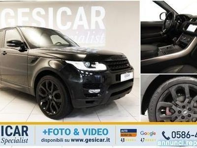 usata Land Rover Range Rover 3.0 TDV6 HSE Dynamic - CERCHI 22'' Livorno