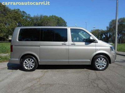 usata VW Multivan T52.0 BiTDI 180CV DSG 4 Motion Hi