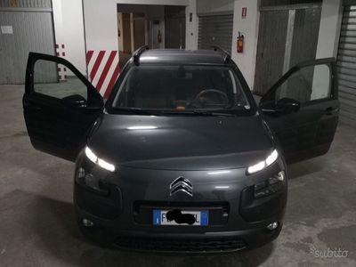 brugt Citroën C4 Cactus - Feel Shark Grey edition
