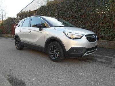 usata Opel Crossland X 1.2T ULTIMATE ROTTAMAZIONE N. 30 UNITA'