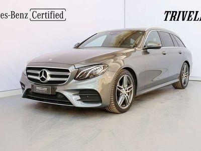 usata Mercedes E220 Classe ES.W. Auto Premium