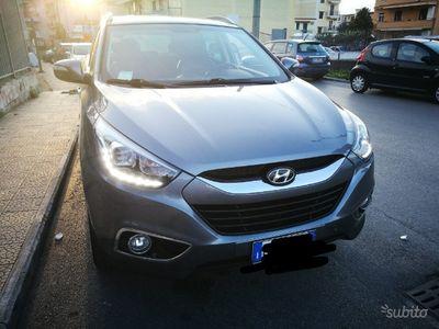 usata Hyundai ix35 - 2015 XPossible