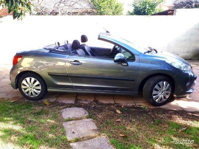 usata Peugeot 207 CC 1.6 VVTI - 62000km