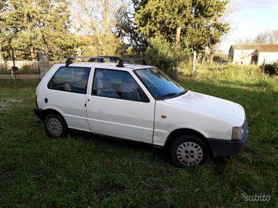 käytetty Fiat Uno - 1985
