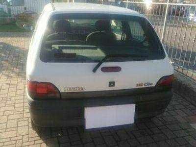 usata Renault Clio 1.1i cat 3 porte RN