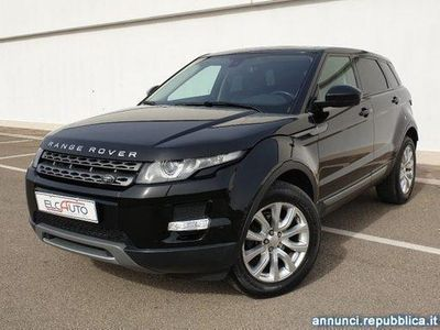 brugt Land Rover Range Rover 2.2 Sd4 5p. Dynamic Viterbo
