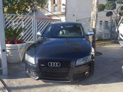usata Audi S5 Usato