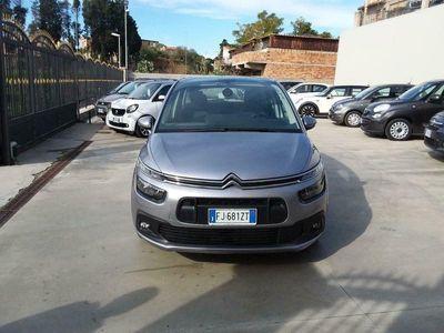 usata Citroën C4 Picasso BlueHDi 120 S&S EAT6 Business