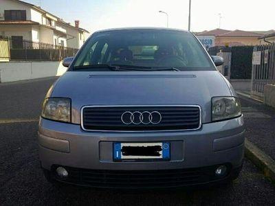 usata Audi A2 1.4 TDI/90CV Comfort