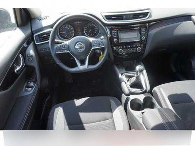 usata Nissan Qashqai 1.6 Dig-t Acenta Navi Panoramadach