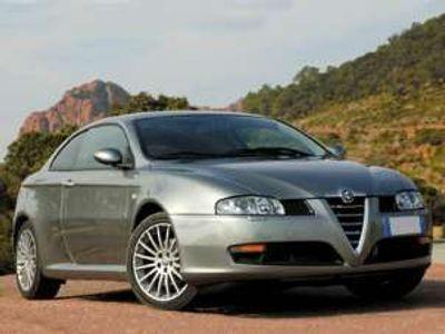 usata Alfa Romeo GT 1.9 MJT 16V Progression Diesel
