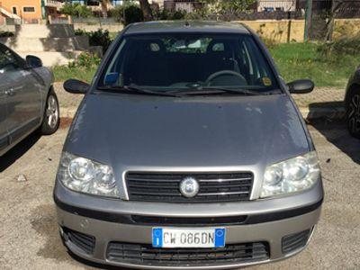 usata Fiat Punto 3ª serie - 2005