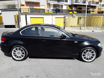 "gebraucht BMW 123 Coupé d 204cv BITURBO Diesel 2000 cc 18"" M"