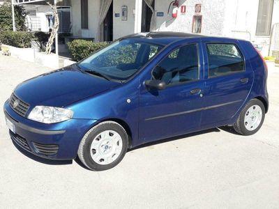 usata Fiat Punto PuntoClassic 1.3 MJT 5p. Active
