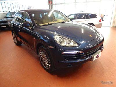 gebraucht Porsche Cayenne 3.0 Diesel *Euro 5*
