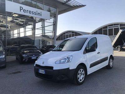 usata Peugeot Partner Tepee Partner1.6 hdi Active (premium) 92cv E5