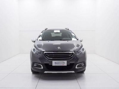 usata Peugeot 2008 1.6 e-HDi 115 CV Stop&Start Féline