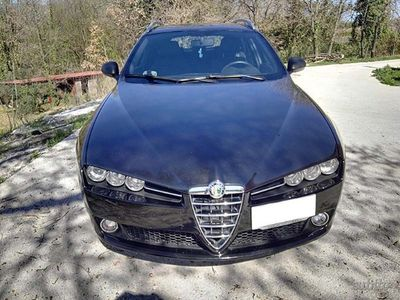 usata Alfa Romeo 159 2.0 JTDm Sportwagon Progression