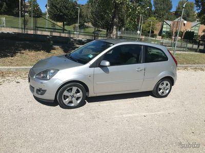 used Ford Fiesta 1.4 128 mila km