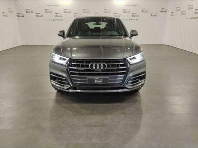 usata Audi Q5 55 2.0 tfsi e S Line Plus quattro 367cv s-tronic