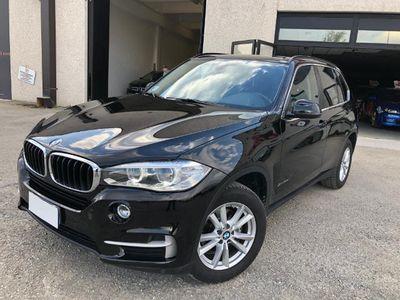 usado BMW X5 X-Drive Automatico 3000 258 Cv Euro6 Full Garanzia