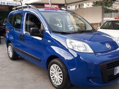 usata Fiat Qubo - 2009 1.4 GPL 8V 73CV Dynamic