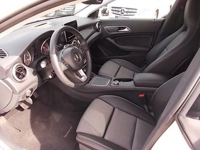 brugt Mercedes CLA200 Shooting Brake d Automatic Business