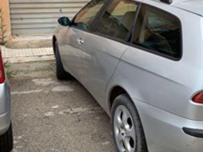 brugt Alfa Romeo 156 156 1.9 JTD cat Sportwagon Distinctive