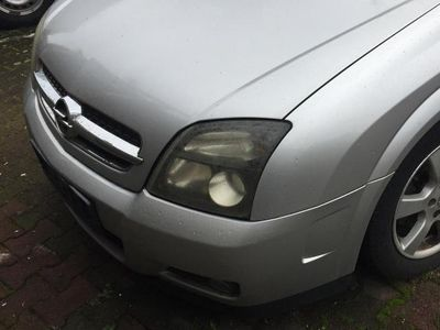 usata Opel Vectra GTS Vectra 2.2 16V DTI 5p.Elegance