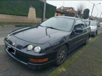 usata Honda Integra Type R 190cv 1999