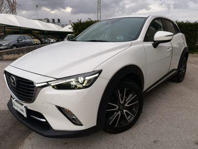 """usata Mazda CX-3 1.5L Skyactiv-D Exceed """"34000 KM"""""""