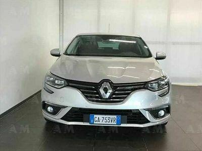 usata Renault Mégane Blue dCi 115 CV EDC Intens del 2020 usata a Lucca