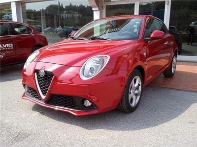 """usata Alfa Romeo 90 1.3 JTDmCV KM ZERO NEOPATENTATI """"PACK SPORT"""""""