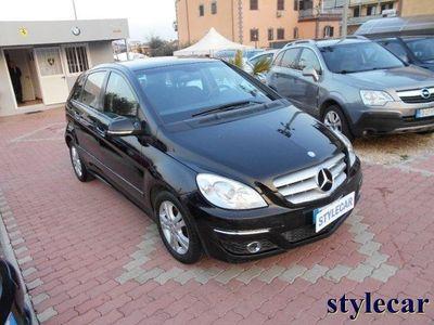 usata Mercedes B180 CDI Chrome Garantita 12 mesi