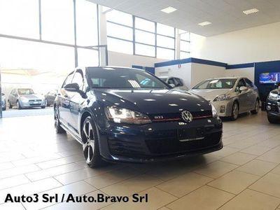 usata VW Golf GTI Performance 2.0 TSI DSG 5p. BlueMotion Technology
