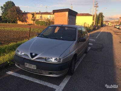 brugt Alfa Romeo 146 twin spark 1.4 gpl
