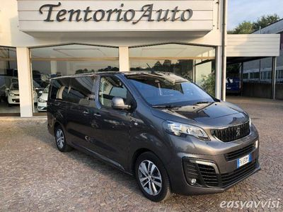 usado Peugeot Traveller BlueHDi 150 S&S Long Business